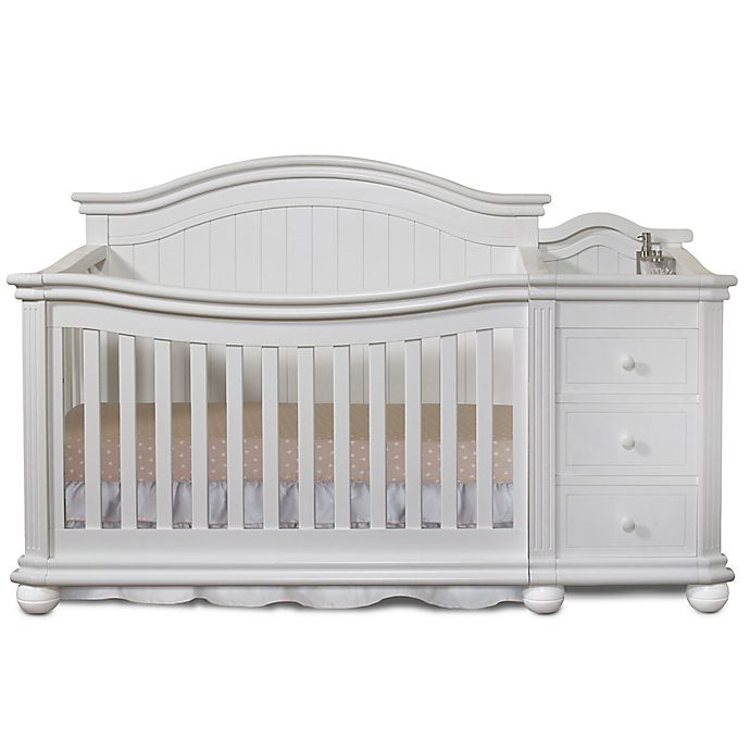 To accommodate your growing child, the sorelle vista elite.