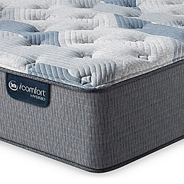 Serta® iComfort® Blue 200 Plush Mattress