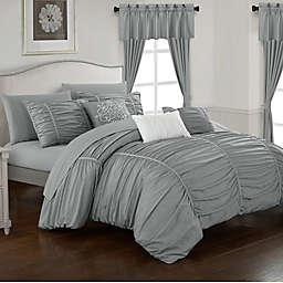 Chic Home Gruyeres Comforter Set
