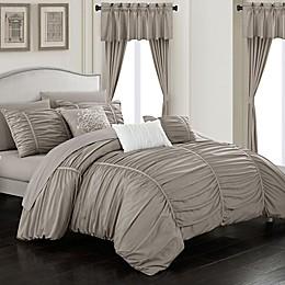 Chic Home Gruyeres 20-Piece Comforter Set