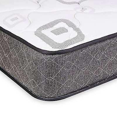 Wolf Dual Rest Double-Sided Mattress