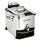 All-Clad 3.5-Liter EZ Clean Pro Deep Fryer