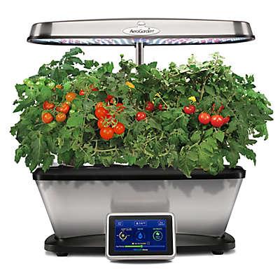 AeroGarden™ Bounty Elite Wi-Fi Home Gardening System