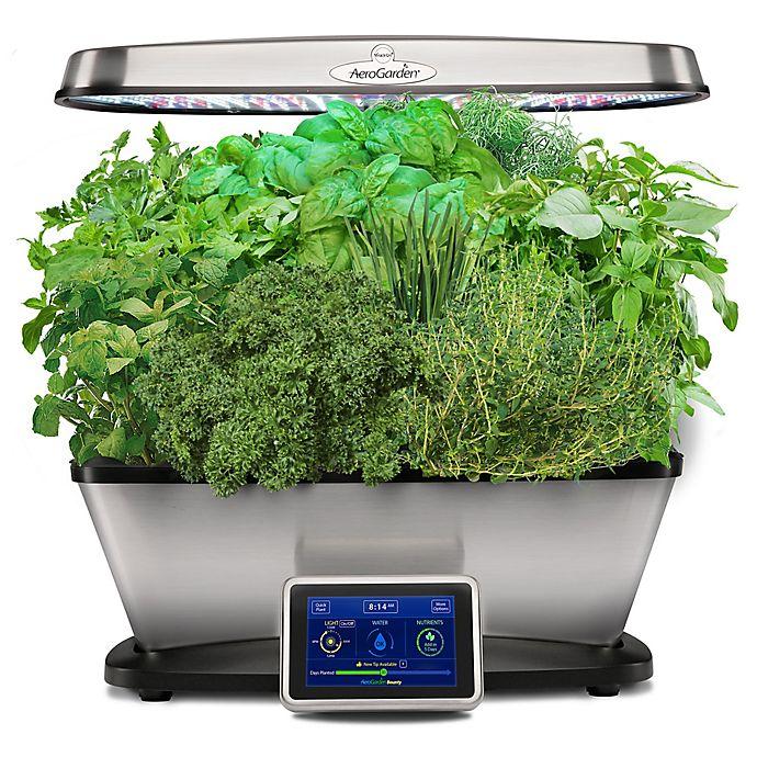 Alternate image 1 for AeroGarden™ Bounty Elite Home Gardening System