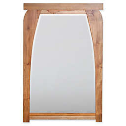 EcoDecors® Tranquility Teak Wall Mirrors