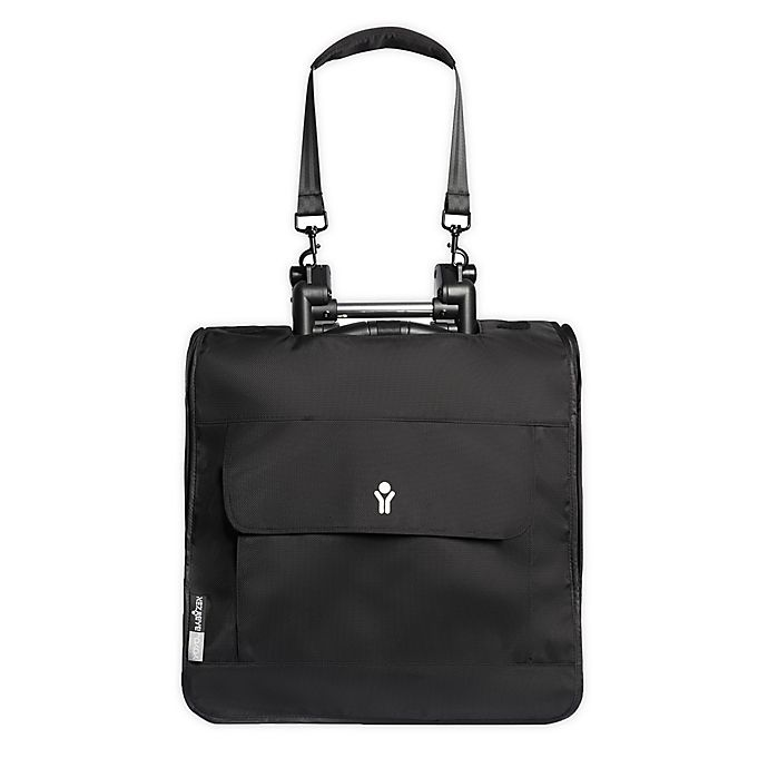 Alternate image 1 for Babyzen™ YOYO+ Lux Travel Bag in Black