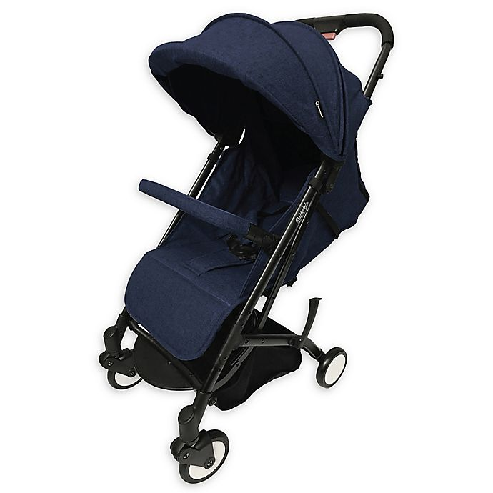 Alternate image 1 for babyroues® Roll & Go Stroller