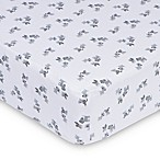 Gerber® Dogs Fitted Jersey Crib Sheet