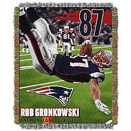 NFL New England Patriots Rob Gronkowski