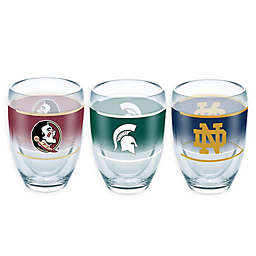 Tervis® Collegiate Original 9 oz. Stemless Wine Glass