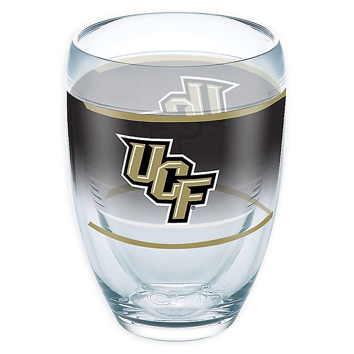 Alternate image 1 for Tervis® University of Central Florida Original 9 oz. Stemless Wine Glass