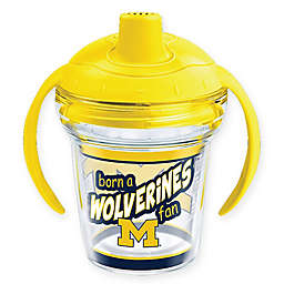 Tervis® My First Tervis™ University of Michigan 6 oz. Sippy Design Cup with Lid