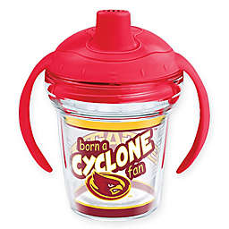 Tervis® My First Tervis™ Iowa State University 6 oz. Sippy Design Cup with Lid
