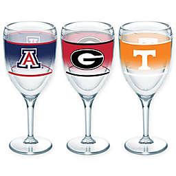 Tervis® Collegiate Original 9 oz. Wine Glass
