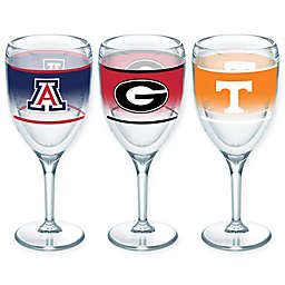 Tervis® Collegiate Original 9 oz. Wine Glass