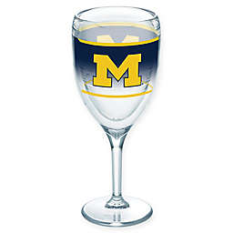 Tervis® University of Michigan Original 9 oz. Wine Glass