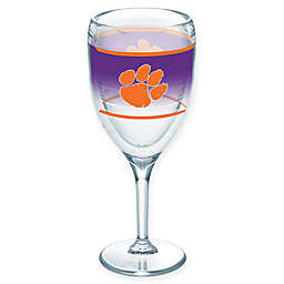 Tervis® Clemson University Original 9 oz. Wine Glass