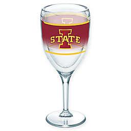 Tervis® Iowa State University Original 9 oz. Wine Glass