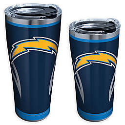 Tervis® NFL Los Angeles Chargers Rush Stainless Steel Tumbler with Lid