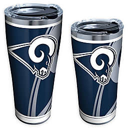 Tervis® NFL Los Angeles Rams Rush Stainless Steel Tumbler with Lid