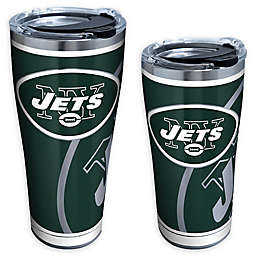 Tervis® NFL New York Jets Rush Stainless Steel Tumbler with Lid