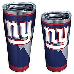 Tervis® NFL New York Giants Rush Stainless Steel Tumbler with Lid