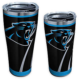 Tervis® NFL Carolina Panthers Rush Stainless Steel Tumbler with Lid