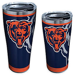 Tervis® NFL Chicago Bears Rush Stainless Steel Tumbler with Lid