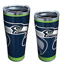 Tervis® NFL Seattle Seahawks Rush Stainless Steel Tumbler with Lid