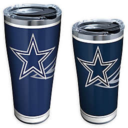 Tervis® NFL Dallas Cowboys Rush Stainless Steel Tumbler with Lid