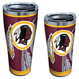 Tervis® NFL Washington Redskins Rush Stainless Steel Tumbler with Lid