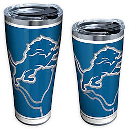 Tervis® NFL Detroit Lions Rush Stainless Steel Tumbler with Lid