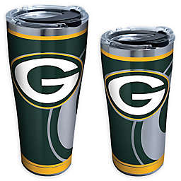 Tervis® NFL Green Bay Packers Rush Stainless Steel Tumbler with Lid