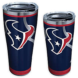 Tervis® NFL Houston Texans Rush Stainless Steel Tumbler with Lid