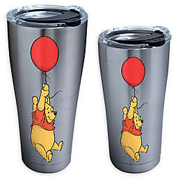 Tervis® Disney® Winnie the Pooh Balloon Stainless Steel Tumbler with Lid