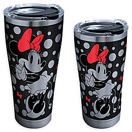Tervis® Disney® Silver Minnie Stainless Steel Tumbler with Lid