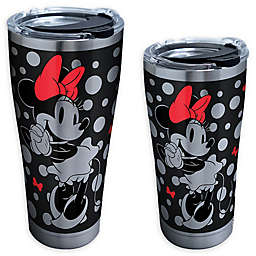 Tervis® Silver Minnie Stainless Steel Tumbler with Lid