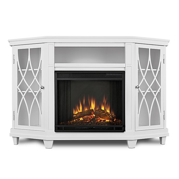 Real Flame 174 Lynette Electric Fireplace And Entertainment