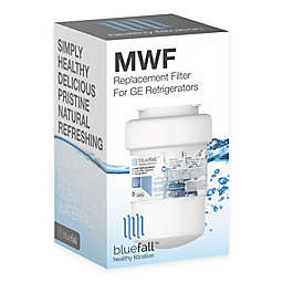 MWF 2-Pack Bluefall Refrigerator Water Filter Smartwater Compatible Cartridges