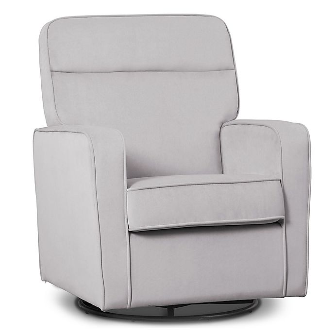 Nursery Swivel Glider View A Larger Version Of This Product Image