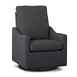Delta Children Kenwood Nursery Swivel Glider Rocker