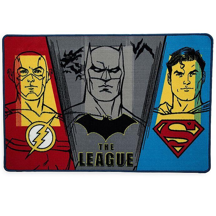 Alternate image 1 for DC Comics Justice League 2'6\