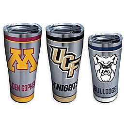 Tervis® Collegiate Tradition Stainless Steel Tumbler with Lid Collection