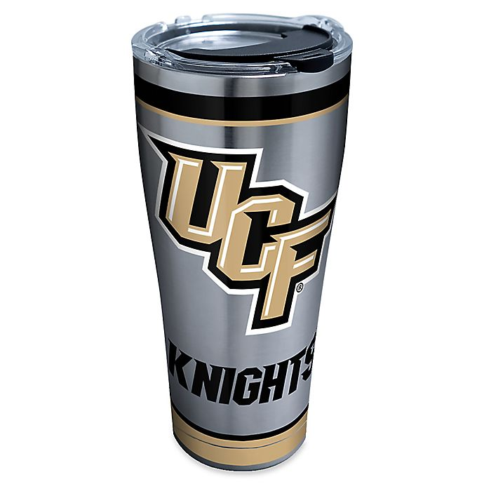 Alternate image 1 for Tervis® University of Central Florida Tradition 30 oz. Stainless Steel Tumbler with Lid