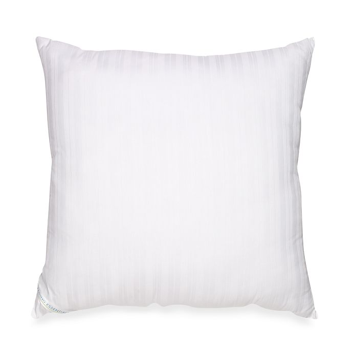 Alternate image 1 for Bedding Essentials™ Ultra Soft European Square Pillow