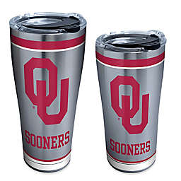 Tervis® University of Oklahoma Tradition Stainless Steel Tumbler with Lid