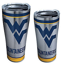 Tervis® West Virginia University Tradition Stainless Steel Tumbler with Lid