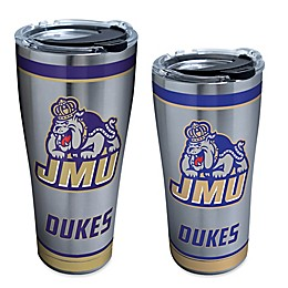 Tervis® James Madison University Tradition Stainless Steel Tumbler with Lid