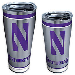 Tervis® Northwestern University Tradition Stainless Steel Tumbler with Lid