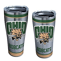 Tervis® Ohio University Tradition Stainless Steel Tumbler with Lid
